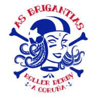 As Brigantias Roller Derby A Coruña